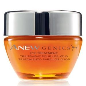 Avon Anew Genics Eye Treatment - 0.5 oz